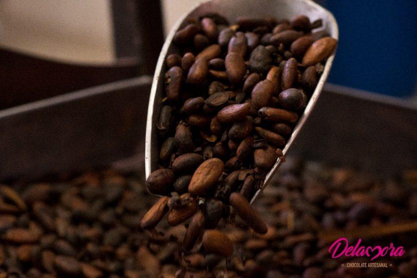 Chocolate de Cacao en México